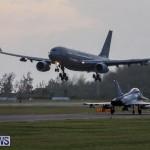 Royal Air Force RAF Bermuda, December 1 2015-22