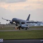 Royal Air Force RAF Bermuda, December 1 2015-23