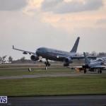 Royal Air Force RAF Bermuda, December 1 2015-24