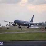 Royal Air Force RAF Bermuda, December 1 2015-25