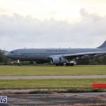 Royal Air Force RAF Bermuda, December 1 2015-30