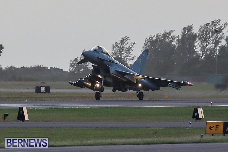 Royal-Air-Force-RAF-Bermuda-December-1-2015-5
