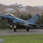 Royal Air Force RAF Bermuda, December 1 2015-6