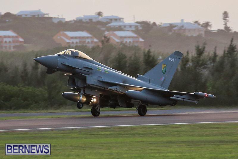 Royal-Air-Force-RAF-Bermuda-December-1-2015-6