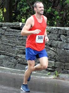 Running Bermuda Dec 6 2015