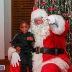Santa Claus In St George's Bermuda, December 5 2015-1