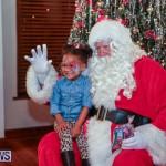 Santa Claus In St George's Bermuda, December 5 2015-14