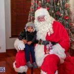 Santa Claus In St George's Bermuda, December 5 2015-15