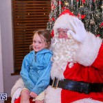 Santa Claus In St George's Bermuda, December 5 2015-17