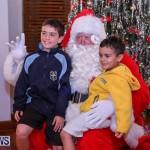Santa Claus In St George's Bermuda, December 5 2015-19