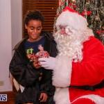 Santa Claus In St George's Bermuda, December 5 2015-23