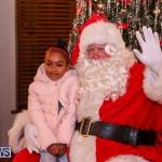 Santa Claus In St George's Bermuda, December 5 2015-24