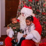 Santa Claus In St George's Bermuda, December 5 2015-26