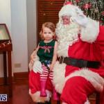 Santa Claus In St George's Bermuda, December 5 2015-3