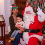 Santa Claus In St George's Bermuda, December 5 2015-31