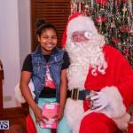 Santa Claus In St George's Bermuda, December 5 2015-34