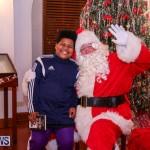 Santa Claus In St George's Bermuda, December 5 2015-35