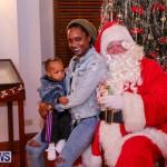 Santa Claus In St George's Bermuda, December 5 2015-38