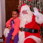 Santa Claus In St George's Bermuda, December 5 2015-39