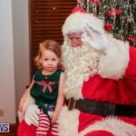 Santa Claus In St George's Bermuda, December 5 2015-4
