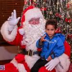 Santa Claus In St George's Bermuda, December 5 2015-44