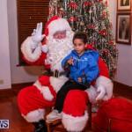 Santa Claus In St George's Bermuda, December 5 2015-45