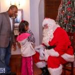 Santa Claus In St George's Bermuda, December 5 2015-46