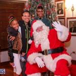 Santa Claus In St George's Bermuda, December 5 2015-48