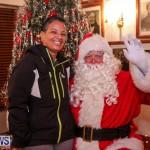 Santa Claus In St George's Bermuda, December 5 2015-49