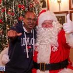 Santa Claus In St George's Bermuda, December 5 2015-50