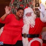 Santa Claus In St George's Bermuda, December 5 2015-52
