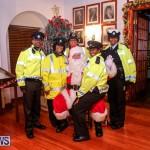 Santa Claus In St George's Bermuda, December 5 2015-54