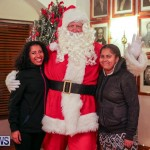 Santa Claus In St George's Bermuda, December 5 2015-65