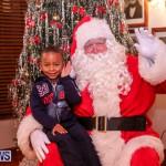 Santa Claus In St George's Bermuda, December 5 2015-66