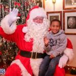 Santa Claus In St George's Bermuda, December 5 2015-69