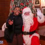 Santa Claus In St George's Bermuda, December 5 2015-71