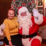 Santa Claus In St George's Bermuda, December 5 2015-73