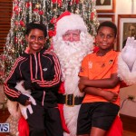 Santa Claus In St George's Bermuda, December 5 2015-74