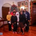 Santa Claus In St George's Bermuda, December 5 2015-78