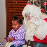 Santa Claus In St George's Bermuda, December 5 2015-8