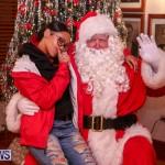 Santa Claus In St George's Bermuda, December 5 2015-80