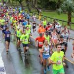 10K Race Bermuda Marathon Weekend, January 16 2016-18