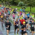 10K Race Bermuda Marathon Weekend, January 16 2016-23