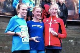 2015 Leeds Abbey 10k women winners 300 Bermuda Jan 8 2016