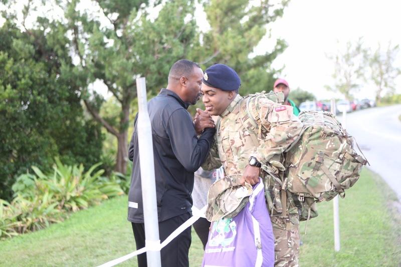 2016-Bermuda-Regiment-Recruit-Camp-1