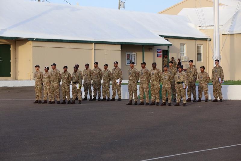 2016-Bermuda-Regiment-Recruit-Camp-12