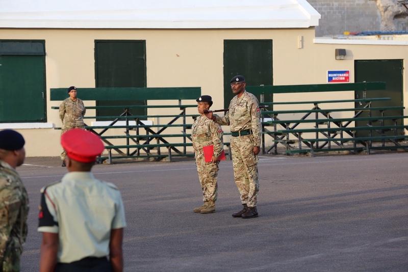 2016-Bermuda-Regiment-Recruit-Camp-14