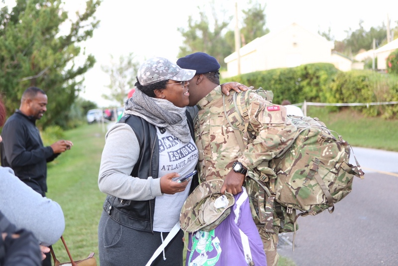 2016-Bermuda-Regiment-Recruit-Camp-2
