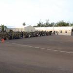 2016 Bermuda Regiment Recruit Camp (20)