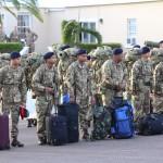 2016 Bermuda Regiment Recruit Camp (31)